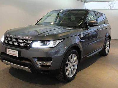 brugt Land Rover Range Rover 3.0 SDV6 HSE