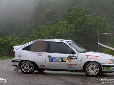 usata Opel Kadett GSI VERO GR.A