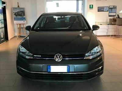 usata VW Golf I 1.5 TGI 130 cv DSG 5p. Business (4 ANNI GAR)