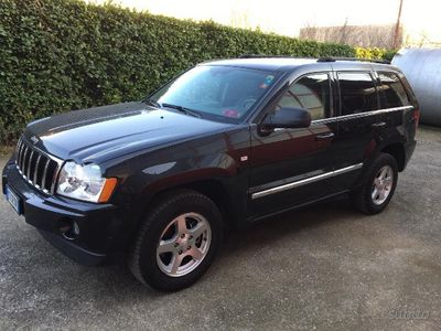 used Jeep Grand Cherokee - 2009