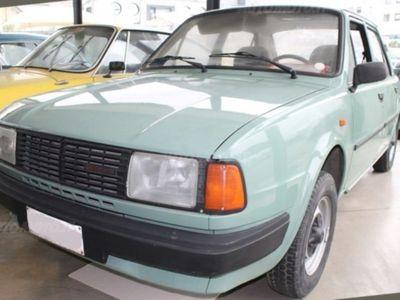 used Skoda 105 120L del 1987 usata a Salerno