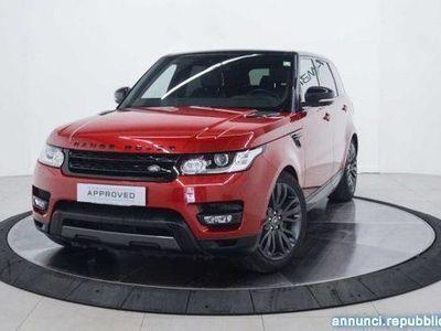 usata Land Rover Range Rover 3.0 SDV6 HSE Dynamic Corciano