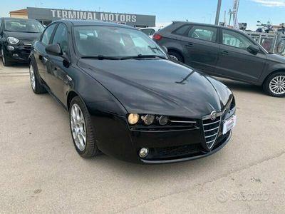 usata Alfa Romeo 159 2.4 JTDm 210cv