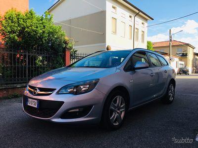 usado Opel Astra 1.6 cdti 110cv anno 06/2015 euro 6b