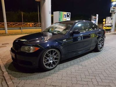 usata BMW 135 Coupé Serie 1 Coupé (E82) Msport