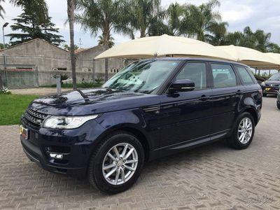 usado Land Rover Range Rover Sport 3.0 TDV6 SE UNIPRO