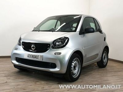 usata Smart ForTwo Coupé 70 1.0 twinamic Youngster usato