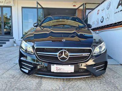 usata Mercedes E53 AMG AMG 4Matic+ EQ-Boost (HYBRID)