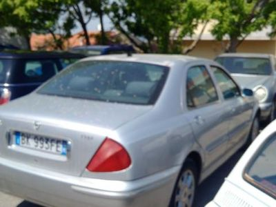 usata Lancia Lybra JTD LX