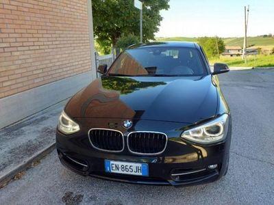 brugt BMW 118 i 5p. Sport