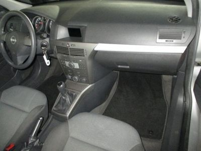 usata Opel Astra Astra 3ª serie1.6 16V Twinport Station Wagon Enjoy