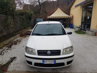 usata Fiat Punto 1.3 Multijet 16V 5 porte Dynamic