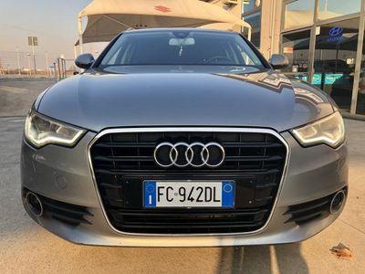 brugt Audi A6 Avant 2.0 TDI 170CV F.AP mult. Adv. Sp.