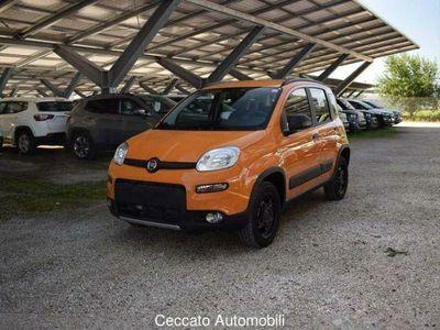 usata Fiat Panda 4x4 0.9 TwinAir Turbo S&S