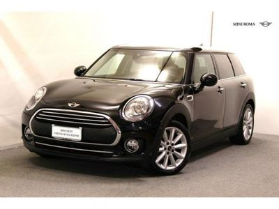 used Mini One D Clubman Clubman 1.5 Boost