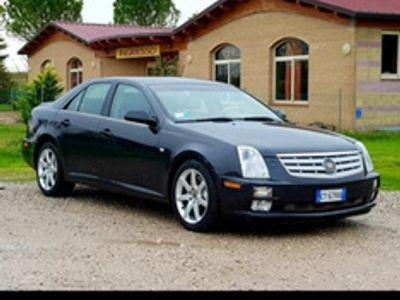usata Cadillac STS v8