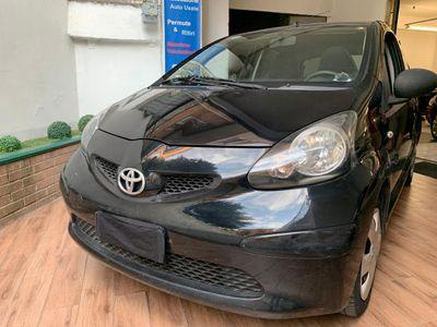 gebraucht Toyota Aygo 1.0 12V VVT-i 3_Unico Prop._Leggere descrizione