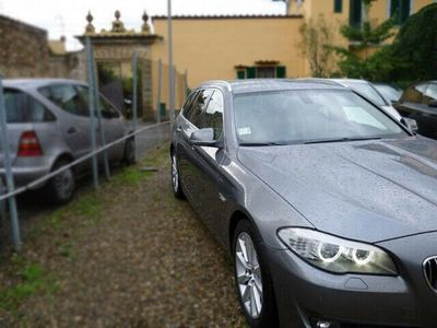 usata BMW 525 TOURING FUTURA