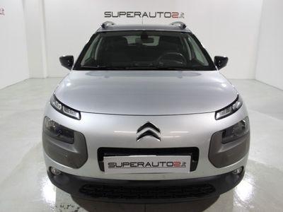 usata Citroën C4 Cactus BlueHDi 100 S&S Feel/AZIENDALE/IVA DED.