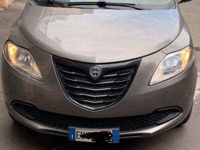 usata Lancia Ypsilon ottobre 2014 metano / benz. 0.90 twin Air