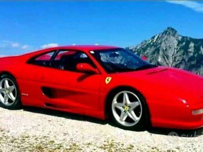 usata Ferrari F355