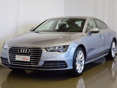 używany Audi A7 SPB 3.0 TDI ultra S tronic