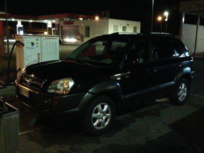 usata Hyundai Tucson 1ª serie - 2005