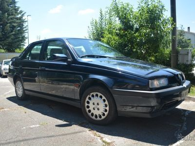 gebraucht Alfa Romeo 155 1.8i Twin Spark