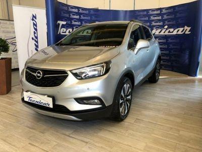 usata Opel Mokka X 1.6 CDTI Ecotec 136CV 4x4 Start innovation
