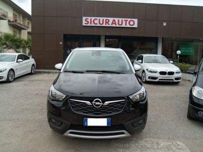 """usado Opel Crossland X 1.6 ECOTEC diesel 8V INNOVATION""""CAMERA"""" CERCHI 17"""