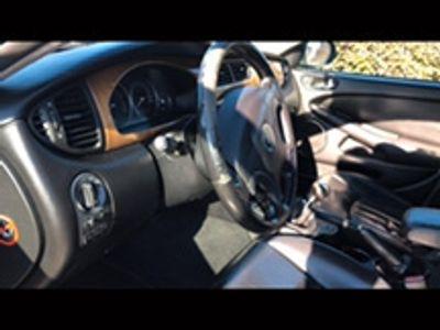 usata Jaguar X-type X-Type 2.0D cat Sport EU3