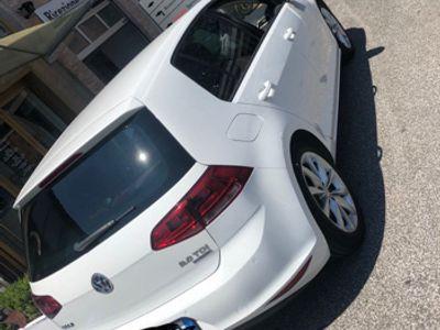 brugt VW Golf 2.0 TDI 5 p. Highline BlueMotion Tec