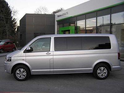 brugt VW Caravelle Transporter 5ª '09->2.0 TDI 140CV PL Comfortline