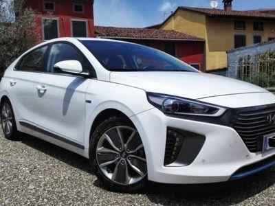 usado Hyundai Ioniq hybrid