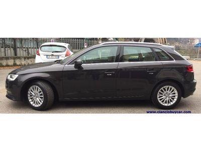 usata Audi A3 usata del 2014 a Concesio, Brescia, Km 12.350