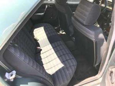 usata Mercedes 190 190 MercedesABS CLIMA MANUALE