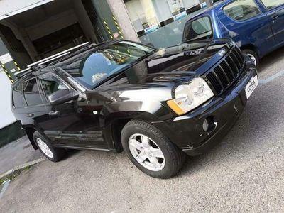 usata Jeep Grand Cherokee 3.0 V6 CRD Limited 146MILA KM!