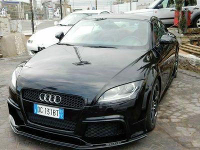 usata Audi TT Coupé 3.2 V6 quattro Advanced plus rif. 12422466