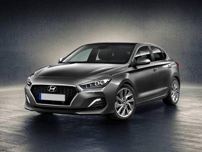 used Hyundai i30 (New) I30FB 1.4 T-GDI 140CV DCT STYLE+SP