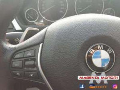 usata BMW 320 Gran Turismo d xDrive Sport automatica Diesel