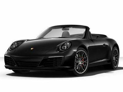 usata Porsche 911 Carrera 4S Cabriolet 911 991 3.0