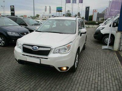 usata Subaru Forester 2.0D Trend del 2014 usata a Refrontolo