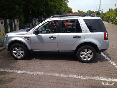 używany Land Rover Freelander 2 2.2 TD4 S