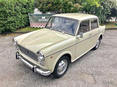 used Fiat 1100D perfettamente conservata