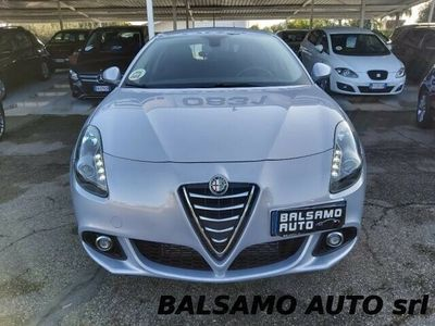 usata Alfa Romeo Giulietta 2.0 JTDm-2 150 CV DistinctiveBELLISSIMA...