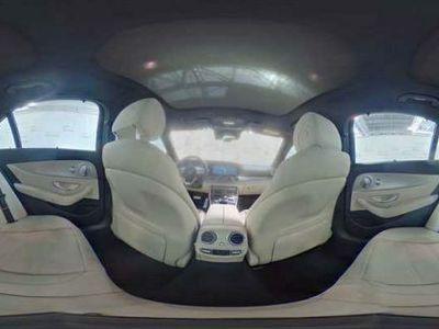 usata Mercedes E43 AMG AMG 4matic auto
