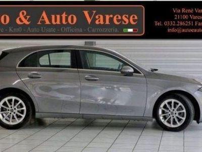 usata Mercedes A200 Automatic Business