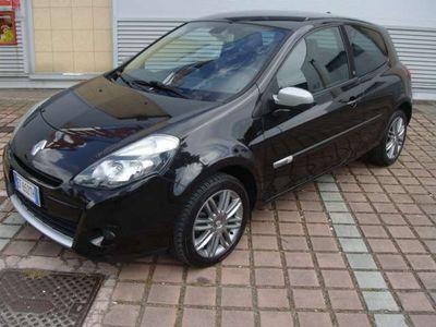 usata Renault Clio III PORTE dCi 20TH !! UNICO PROPRIETARIO !!