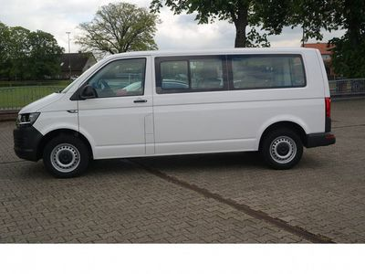 brugt VW T6 Kombi Kombi 2.0 Lang Bmt Tdi Dpf Dsg 7-gang 9sitze