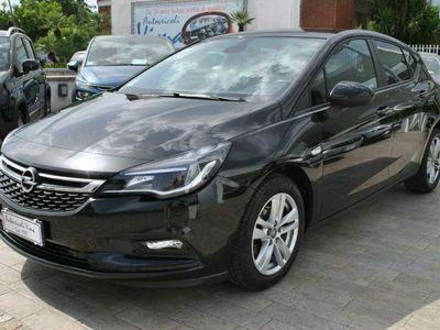 begagnad Opel Astra Astra 1.6 CDTi 110CV Start&Stop 5 porte Business1.6 CDTi 110CV Start&Stop 5 porte Business
